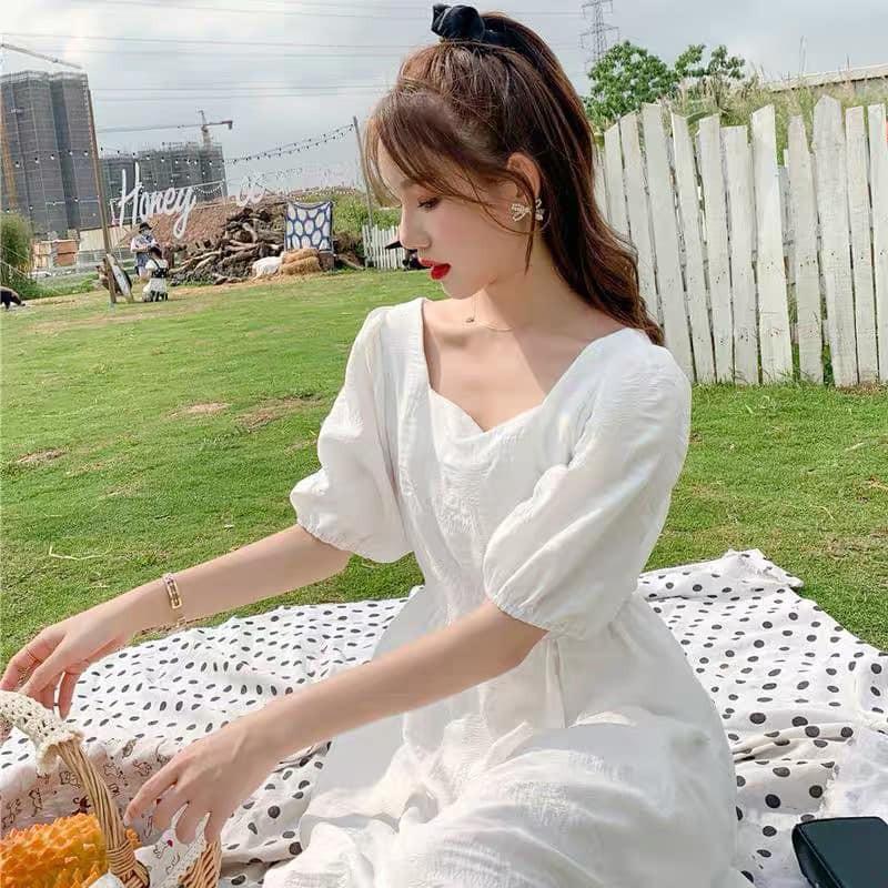 [HÀNG MỚI VỀ] Váy công chúa 2 lớp bồng bềnh siêu xinhh