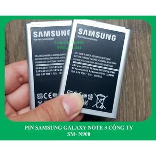 Pin Samsung Galaxy Note 3 zin công ty N900