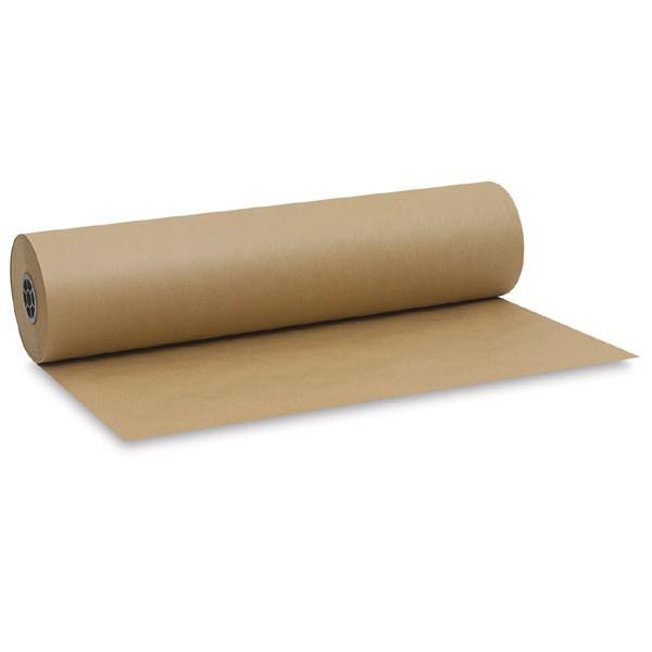 [31/5 TRỢ GIÁ] 100 tờ Giấy Kraft gói hàng loại tốt nhập khẩu Nga khổ 72*102 cm