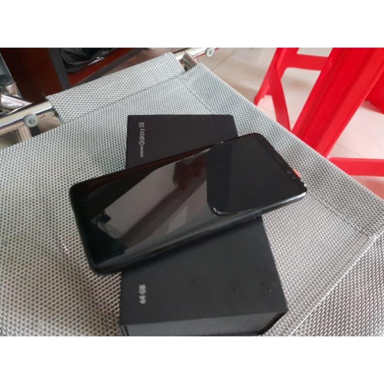 điện thoại Samsung Galaxy S8 2sim Ram 4G/64G mới Chính Hãng, chơi Game mượt mà