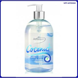 Nước rửa tay Astonish tinh dầu dừa C4545