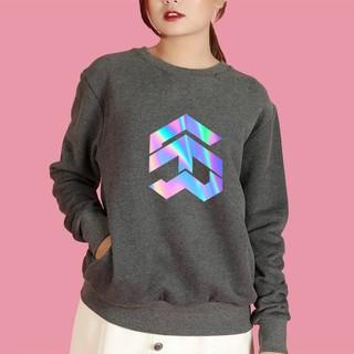 Áo Sweater 5TheWay Phản Quang AS95