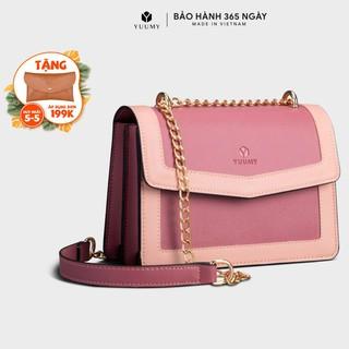 Túi đeo chéo nữ thời trang YUUMY YN92