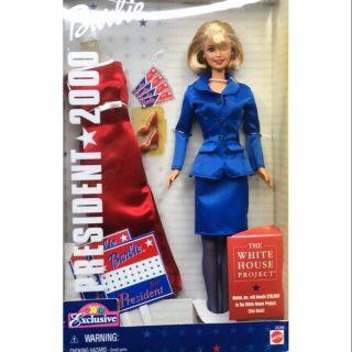 Barbie chính hãng full box