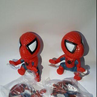 Mô hình siêu anh hùng Spider man