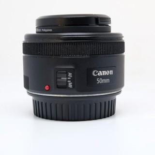 Ống Kính Canon 50mm F1.8 STM - hàng chinh hãng Lê Bảo Minh thumbnail
