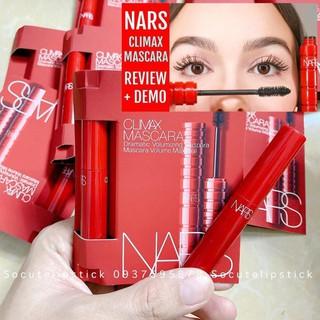Mascara Nars Climax Minisize - Fullsize thumbnail