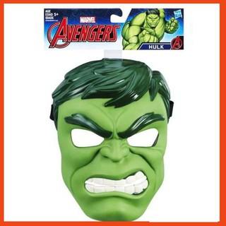 [SALE SẬP SÀN] Mặt Nạ Hulk T6 shop galahet349