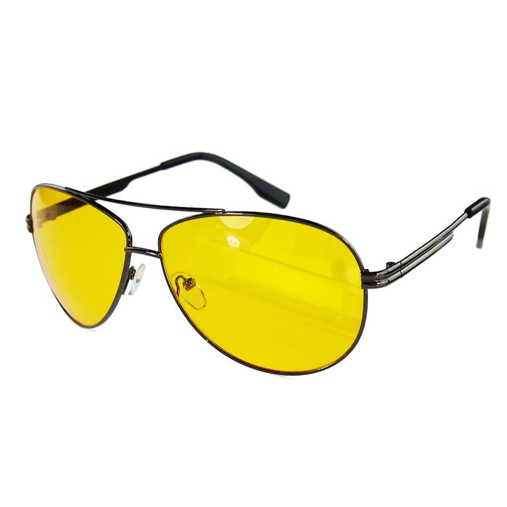 Mắt kính lái xe ban đêm dành cho nam