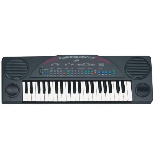 Đàn piano điện XY-836 - Bảo hành 12 tháng