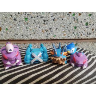 Mô hình pokemon_kid 3