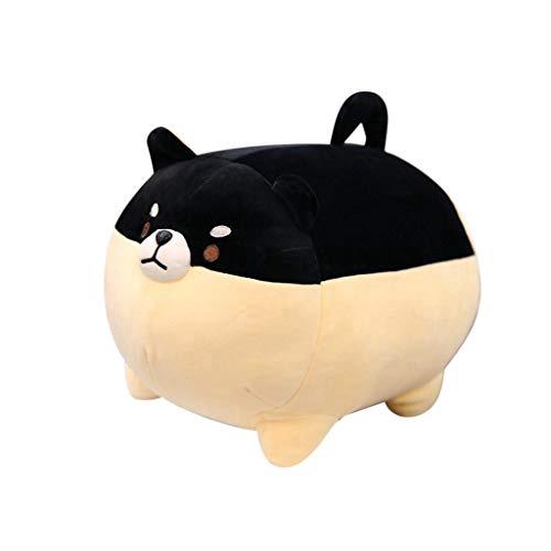 Chó Shiba Nhồi Bông Mềm Mại Đáng Yêu