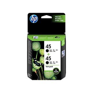 Mực in HP 45 ( 51645A ) black – hộp đôi – chính hãng HP