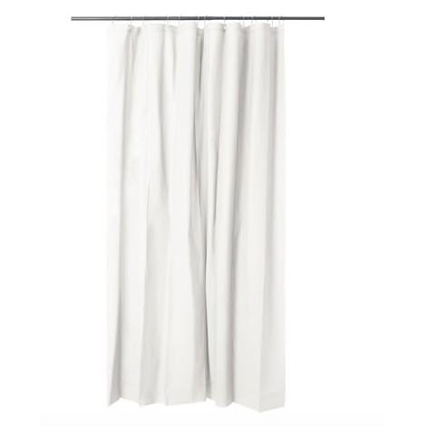 Rèm nhà tắm OLEBY IKEA chính hãng + Kèm móc ( có sẵn)