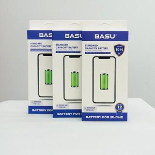 Pin iphone,pin thay thế, pin điện thoại,pin basu dành cho điện thoại từ IP5 đến ip X