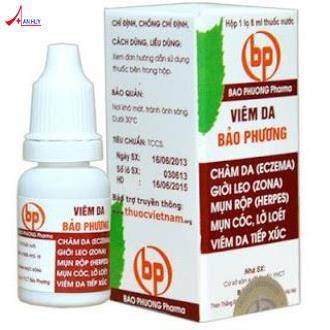 Viêm da Bảo Phương - Chữa bệnh sùi mào gà,mụn cơm,mụn cóc - 13990768 , 1197014213 , 322_1197014213 , 35000 , Viem-da-Bao-Phuong-Chua-benh-sui-mao-gamun-commun-coc-322_1197014213 , shopee.vn , Viêm da Bảo Phương - Chữa bệnh sùi mào gà,mụn cơm,mụn cóc
