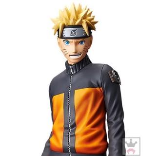 Mô hình Naruto Grandista chính hãng 27cm