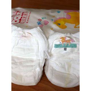 Combo 100c bỉm quân trần xuất nhật Family baby M/L/XL/xxl