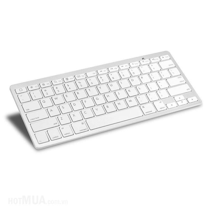 Bàn Phím Bluetooth BK3001 cho Máy tính bảng, Mobile, Laptop - 2621546 , 26754289 , 322_26754289 , 249000 , Ban-Phim-Bluetooth-BK3001-cho-May-tinh-bang-Mobile-Laptop-322_26754289 , shopee.vn , Bàn Phím Bluetooth BK3001 cho Máy tính bảng, Mobile, Laptop