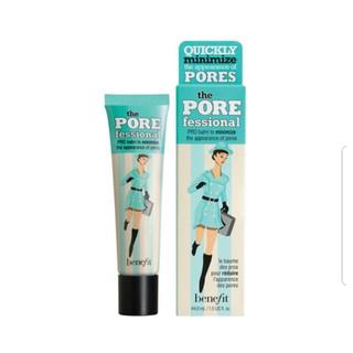 [7ml] Kem Lót Benefit the Pore Fissional se khít lỗ chân lông kiềm dầu thumbnail
