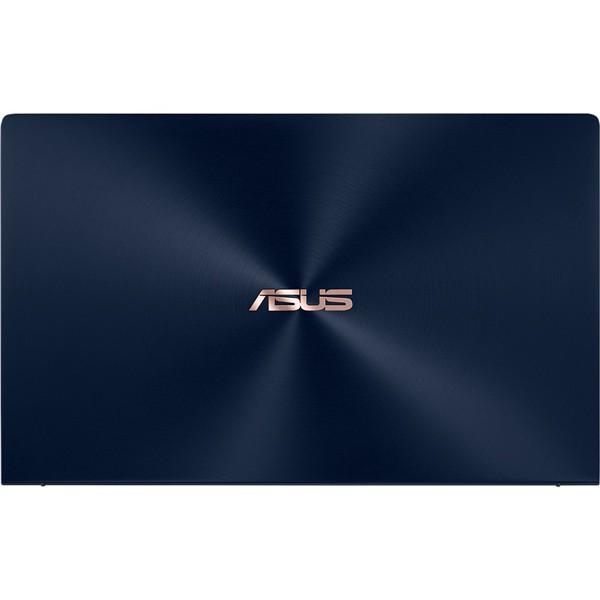 Laptop ASUS Zenbook UX434FLC-A6173T (i7-10510U, 14 FHD, Win 10)- Hàng Chính Hãng