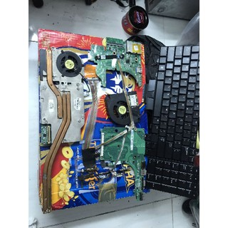 LAPTOP DELL DELL M6500