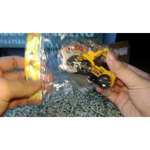 [HOT] Bộ 2 Xe Công Trường Dream Toy Cho Bé US04668