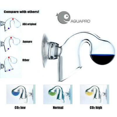 Bộ Test CO2 AquaPro - CO2 Checker