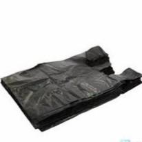 1Kg Túi nilon đen các cỡ