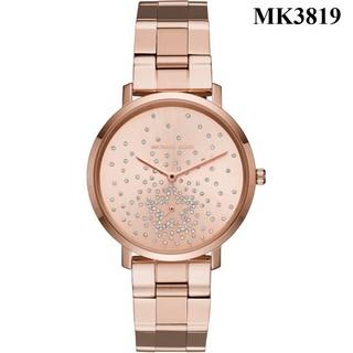 Đồng Hồ Nữ Michael Kors MK3819 38mm thumbnail