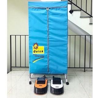 Tủ Sấy quần áo SAMSUNG KOREA