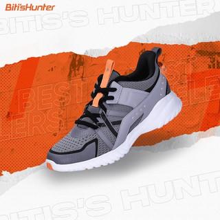 Hình ảnh Giày Thể Thao Nam - Nữ Biti's Hunter X 2K21 Classik Grey DSMH06500XAM-1