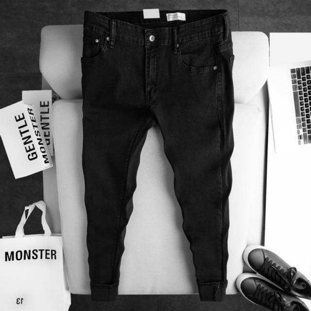 Quần jean nam cao cấp slimfit size đại (trên 90kg)