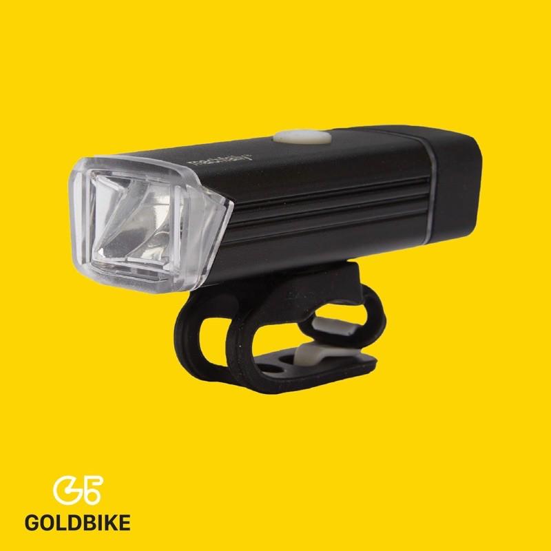 Đèn Machfally Sạc USB xe đạp thể thao