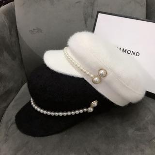 Mũ beret thời trang ⚡️FREESHIP⚡️nón thu đông