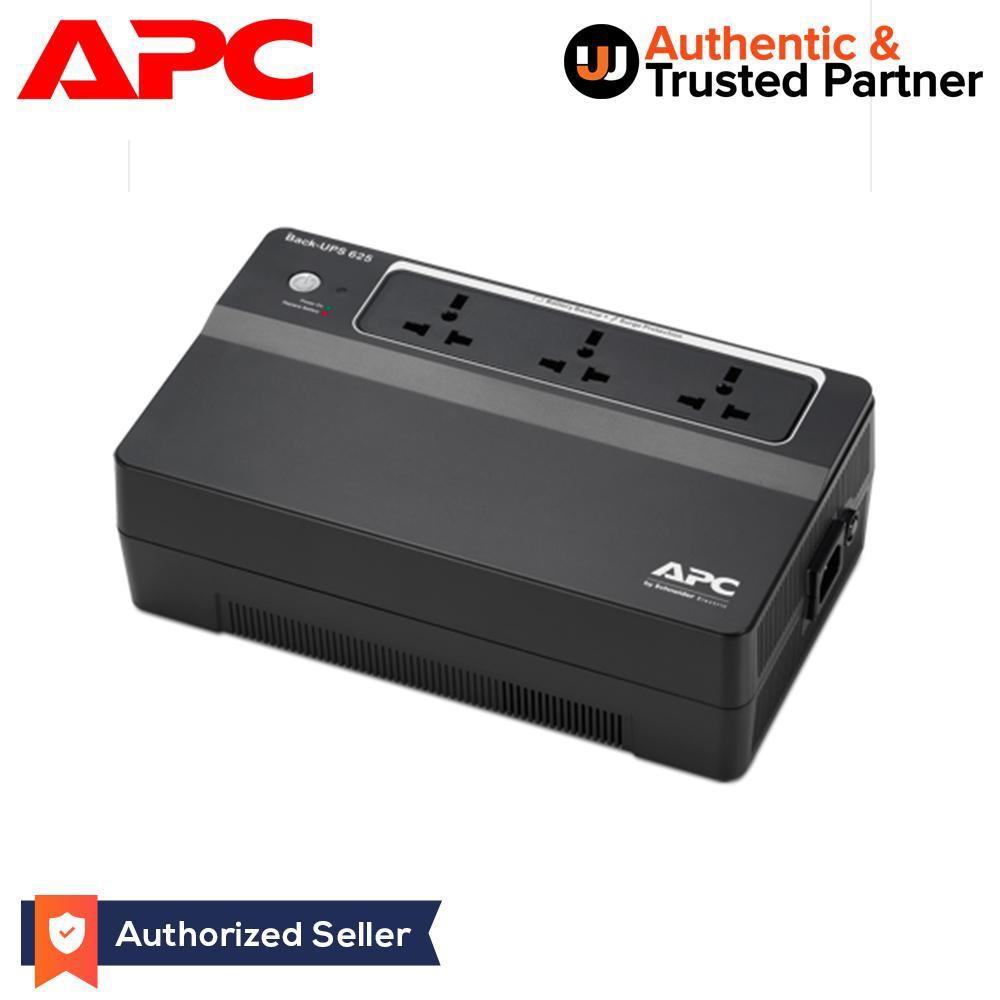 Bộ Lưu Điện UPS APC 625VA – BX625CI-MS – Like New Giá chỉ 450.000₫