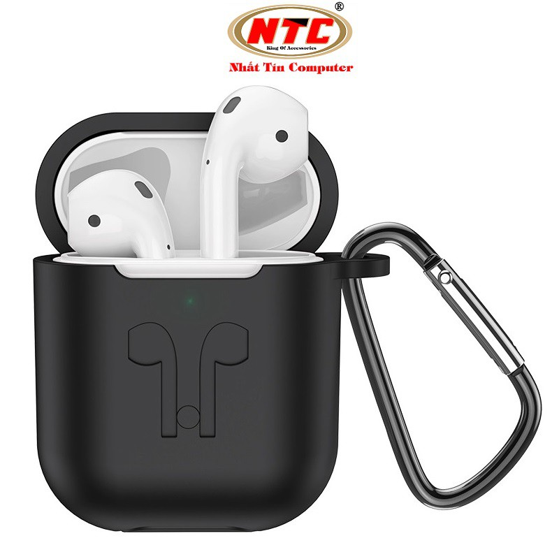 Tai nghe Bluetooth Hoco ES32 Plus V5.0 - Định vị, đổi tên tai nghe, hỗ trợ sạc không dây