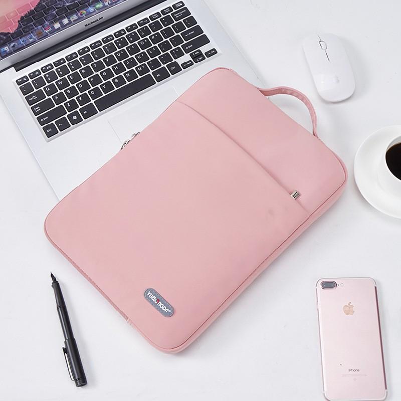 Túi chống sốc bảo vệ laptop thời trang YueLongDa