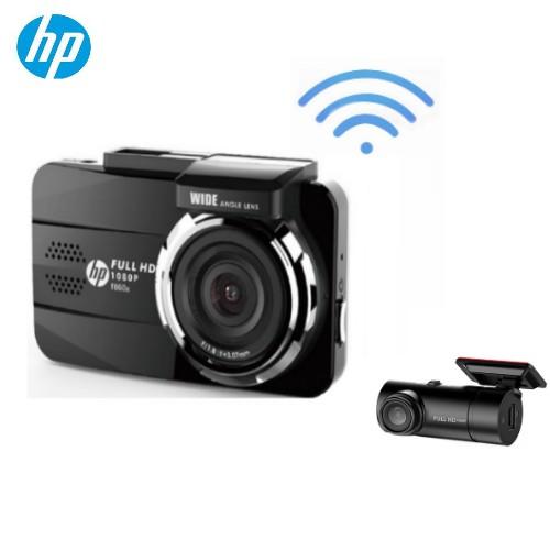 Camera hành trình HP F860X + RC3