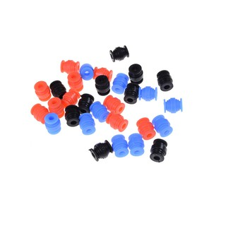 adore 10pcs Anti-Vibration Rubber Damper Damping Ball for Gimbal Gopro DJI Camera craving