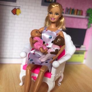 Búp bê Barbie, Kelly chính hãng Matte