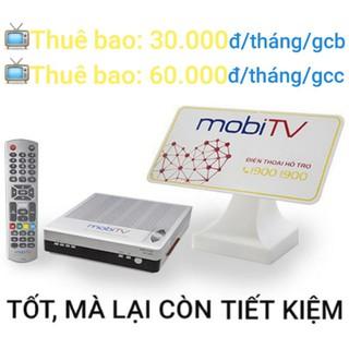 Bộ đầu thu Truyền hình Kỹ thuật số mặt đất MobiTV (tên mới: AVG), xem truyền hình HD