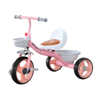 Xe 3 bánh trẻ em Broller BABY PLAZA XD3-2026 thumbnail