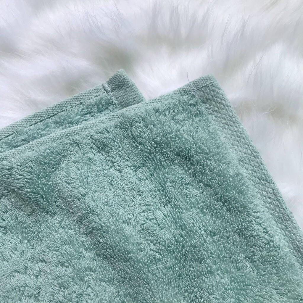 Khăn tắm xuất khẩu Hàn Quốc Cloud 9 Towel - Siêu dày siêu thấm nước, 100% cotton