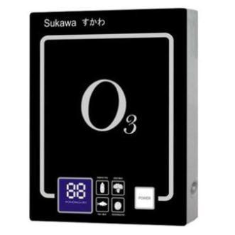 Máy khử độc thực phẩm công nghệ nhật bản SUKAWA O3