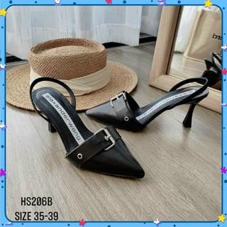 Giày cao gót hot trend kiểu dáng thời thượng mã LN_C45 thumbnail