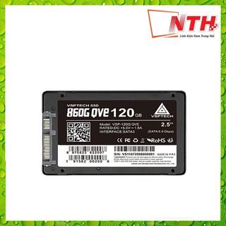 [Mã ELMAR10K giảm 10K đơn 20K] SSD VSPTECH 120G (860G QVE) thumbnail