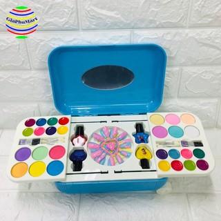 Bộ đồ chơi trang điểm cho bé - Vali Trang Điểm Cho bé thumbnail