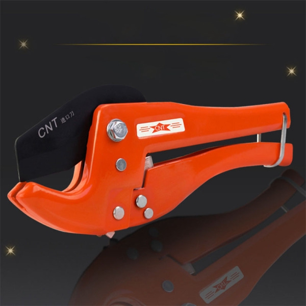 Mn-steel Pipe and Tube Cutter for PVC PPR Pipe Fast Cutting Tool