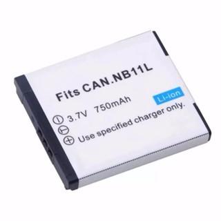 แบตกล้องแคนนอน  NB-11L